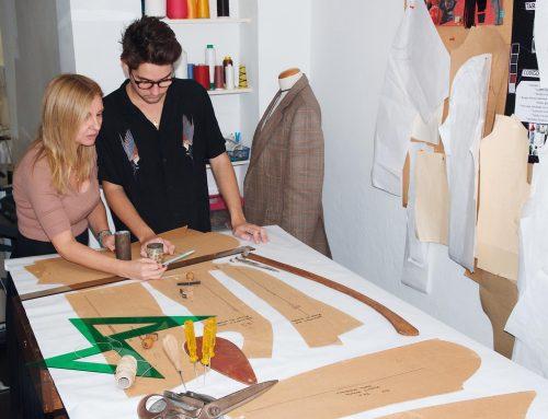 ¿Dónde estudiar patronaje y costura en Barcelona?